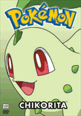 Pokemon: Chikorita