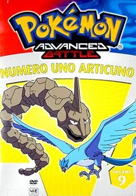 Pokemon Advanced Battle Volume 9: Numero Uno Articuno
