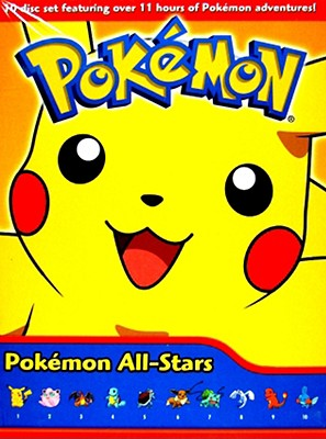 Pokemon All-Stars 1