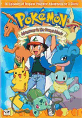 Pokemon Season 1, Volume 4: Orange Island