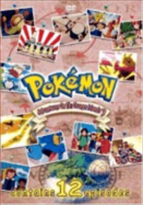 Pokemon Volume 2: Adventures on the Orange Islands