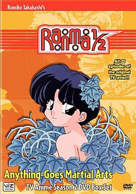 Ranma 1/2 Season 2