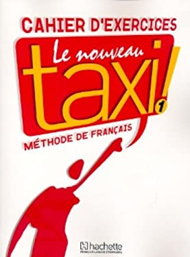 Le Nouveau Taxi Level 1 Workbook