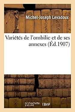 Varietes de L'Ombilic Et de Ses Annexes (Sciences) (French Edition)