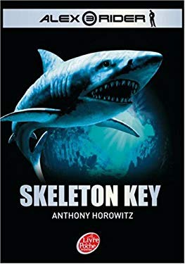 Alex Rider - Tome 3 - Skeleton Key 9782013224659