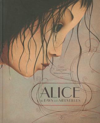 Alice Au Pays Des Merveilles 9782013933766