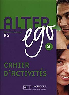Alter Ego Level 2 Workbook