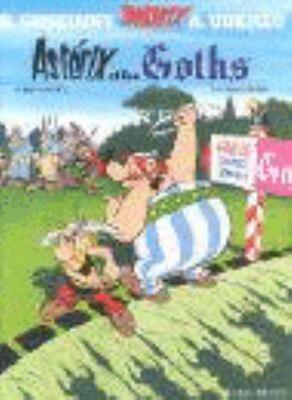 Astrix - Astrix et les goths - n3 (French Edition)