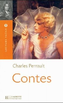 Contes Lecture Facile A1/A2 (500-900 Words)