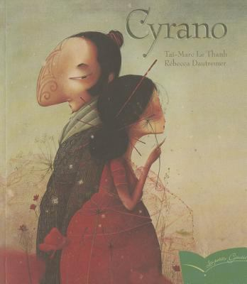Cyrano 9782013930222