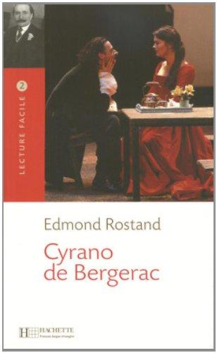 Cyrano de Bergerac Lecture Facile A2/B1 (900-1500 Words) 9782011552549