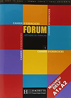 Forum Level 1 Workbook 9782011551368