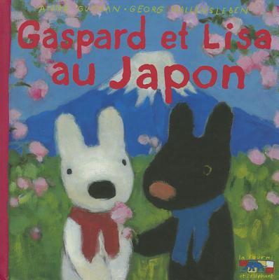 Gaspard Et Lisa Au Japon - 22 9782012247543