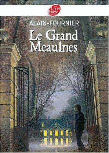 Le Grand Meaulnes 9782013219891