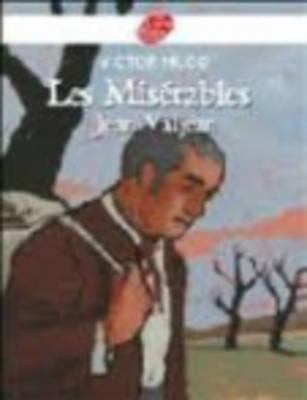 Les Miserables, T. 1 with CD (Hugo) Lecture Facile A1/A2 (500-900 Words) 9782011556905