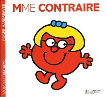 Madame Contraire 9782012248724