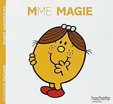 Madame Magie 9782012248663