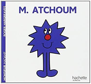 Monsieur Atchoum 9782012248038