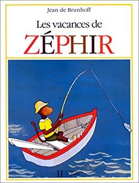 Vacances de Zephyr 9782010035715