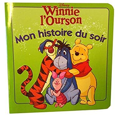 Winnie 2, Mon Histoire Du Soir 9782014635683