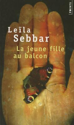 La Jeune Fille Au Balcon (French Edition)