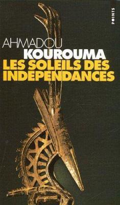 Les Soleils Des Independances 9782020259217