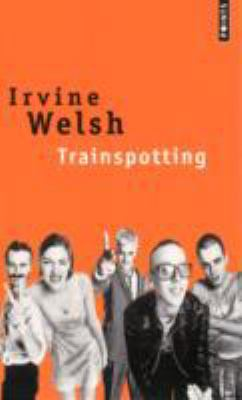 Trainspotting 9782020336468