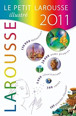 Le Petit Larousse Illustre [With Mini Le Plus Petit Dictionnaire] 9782035840882