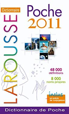 Dictionnaire Poche 9782035845726