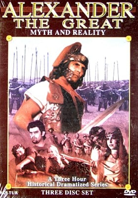 Alexander the Great: Myth & Reality