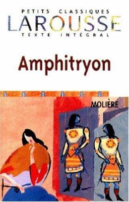 Amphitryon 9782035881076