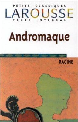 Andromaque 9782038716801