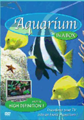Aquarium in a Box