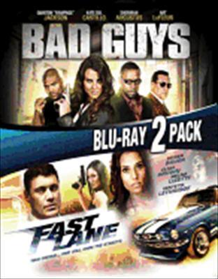 Bad Guys / Fast Lane