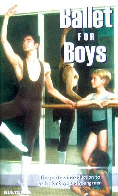 Ballet for Boys W/Richard Glasstone