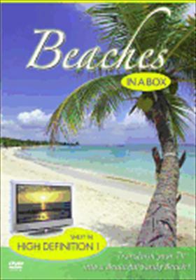 Beaches in a Box
