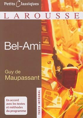 Bel-Ami 9782035839138