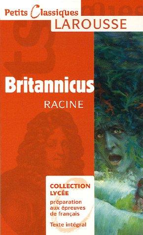 Britannicus 9782035832030