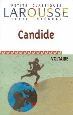 Candide 9782038717006