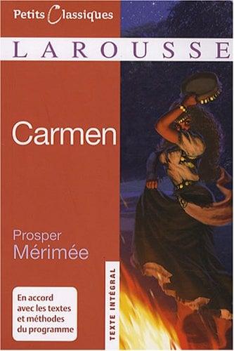 Carmen 9782035839084