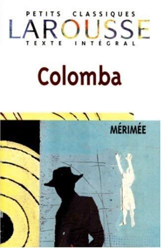 Colomba 9782035881007