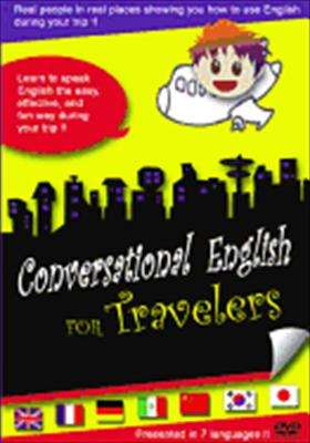 Conversational English for the Traveler