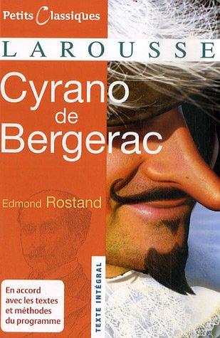 Cyrano de Bergerac 9782035834263