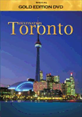Destination: Toronto
