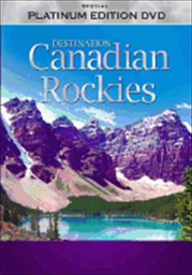 Destination: Canadian Rockies