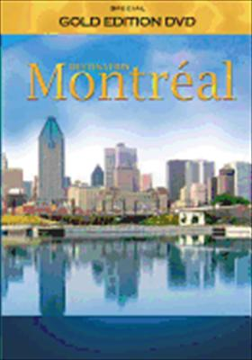 Destination: Montreal