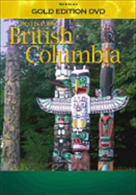 Destination: British Columbia