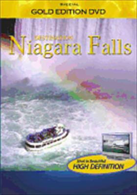 Destination: Niagara Falls