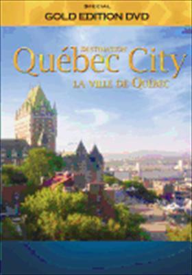Destination Quebec City