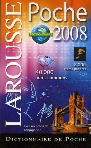 Dictionnaire Poche 9782035832979